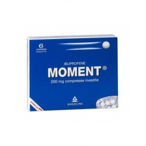 Offerta Speciale Moment 6Cpr Riv 200Mg