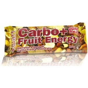 Carbo+ Fruit Energy 40 G
