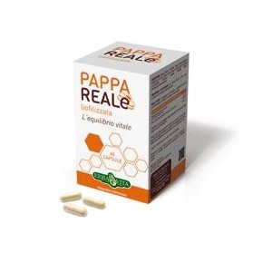 Pappa Reale 60 Capsule