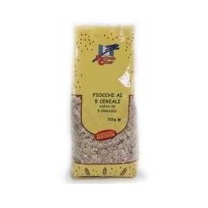 Fiocchi 5 Cereali Bio 500 G