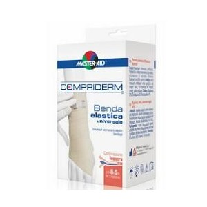 Benda Elastica Master-Aid Compriderm 8X5