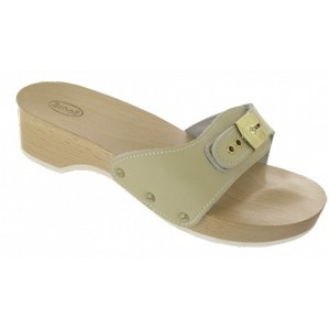 Pescura Heel Original Bycast Womens Sand Exercise Sabbia 37