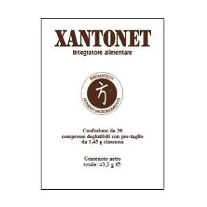 Offerta Speciale Xantonet 30 Compresse