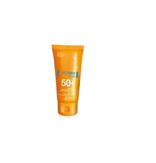 Offerta Speciale Acteen Sun Crema-Gel 50+ Per Pelli A Tendenza