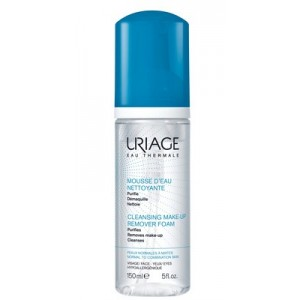 Uriage Mousse Detergente F 150 Ml