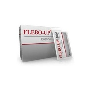 Flebo-Up 1000 18 Bustine 4,5 G