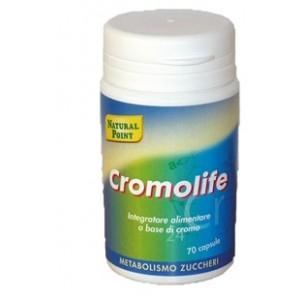 Offerta Speciale Cromolife 70 Capsule