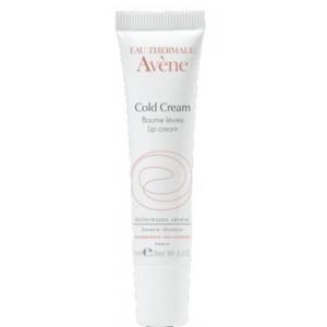 Eau Thermale Avene Cold Cream Vaso Balsamo Labbra 10 Ml