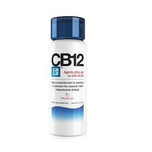 Cb12 Trattamento Alitosi 250 Ml