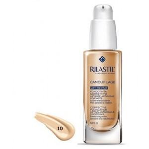 Rilastil Maquillage Fondotinta Liftrepair 10