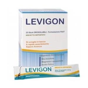 Levigon 20 Bustine