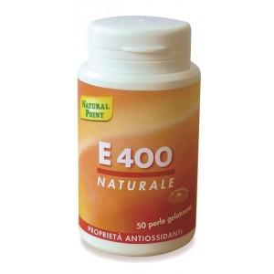 E400 Naturale 50 Perle