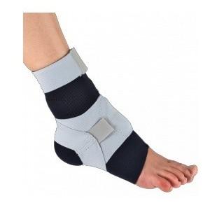 Cavigliera Graduale Gibaud Ortho Colore Blu Misura 2