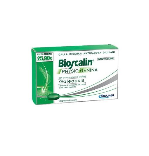 Bioscalin Physiogenina 30 Compresse Prezzo Speciale