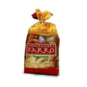 Minicrackers Di Farro Bio 250 G