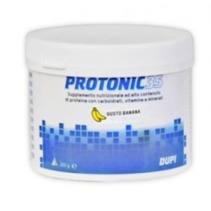 Protonic 35 Banana 300 G