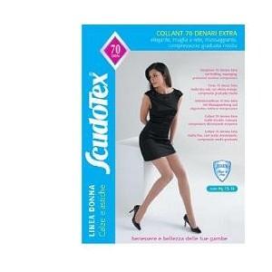 Scudotex Collant 70 Extra Fumo 3