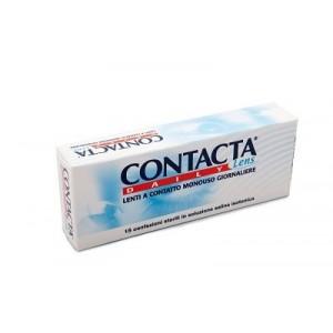 Offerta Speciale Contacta Daily Lens 15 Lenti Monouso