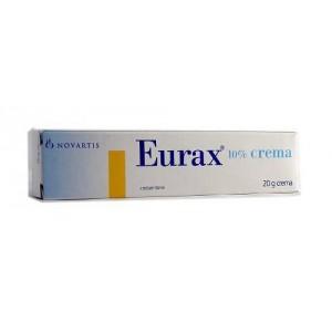 Offerta Speciale Eurax Crema Derm 20G 10%