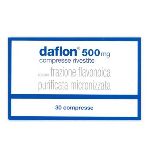 Offerta Speciale Daflon 30Cpr Riv 500Mg