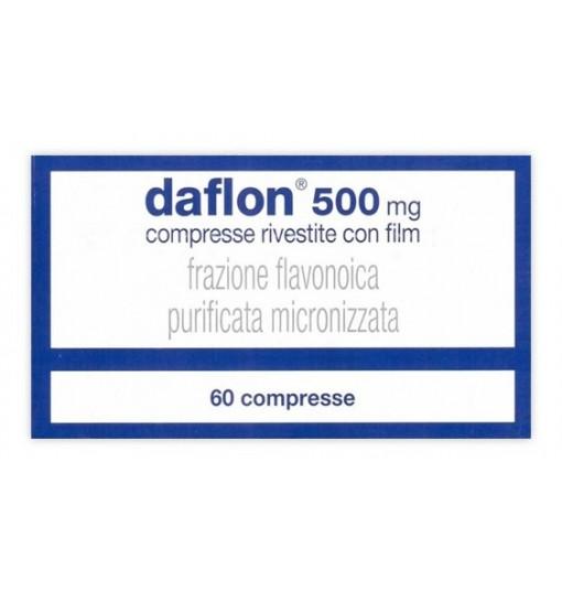 Offerta Speciale Daflon 60Cpr Riv 500Mg