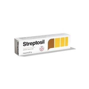 Streptosil Neomicina Ung 20G