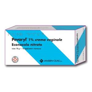 Offerta Speciale Pevaryl Crema Vag 78G 1%+16App