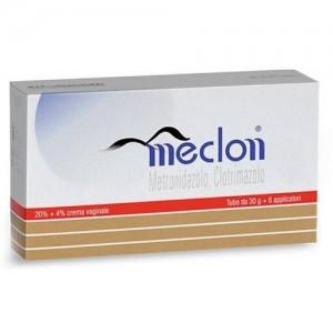 Offerta Speciale Meclon Crema Vag 30G 20%+4%+6A