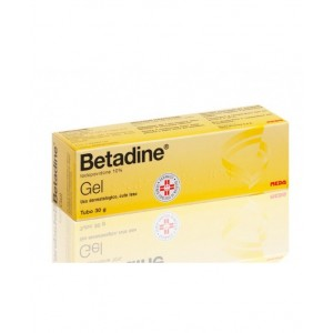 Betadine Gel 30G 10%