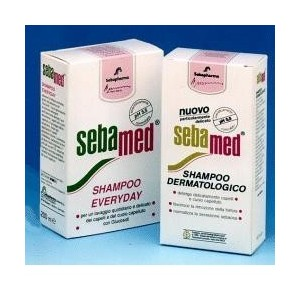 Sebamed Shampoo Everyday Ml 200