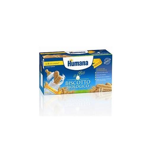 Humana Biscotto Biologico 360 G