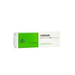 Citrizan Gel 50G
