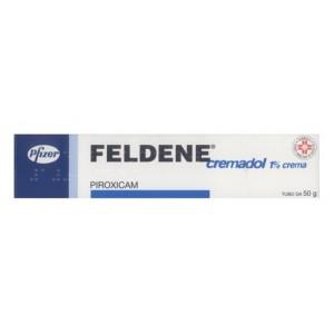 Offerta Speciale Feldene Cremadol Crema 50G 1%