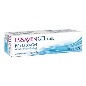 Offerta Speciale Essaven Gel 80G 10Mg/G+8Mg/G