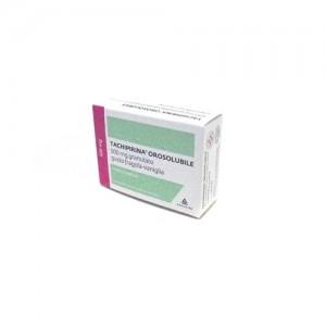 Offerta Speciale Tachipirina Orosol 12Bs 500Mg