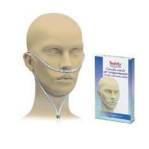 Occhiale Per Ossigenoterapia