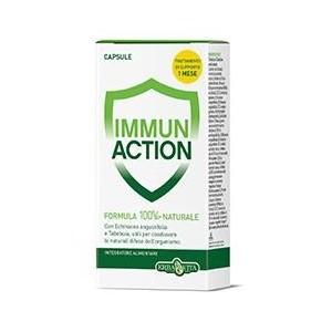 Immun Action Nuovo 60 Capsule