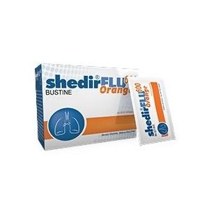 Offerta Speciale Shedirflu 600 Orange 20 Bustine