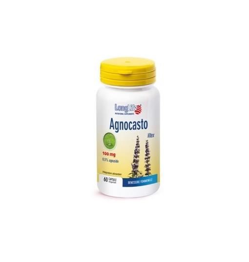 Offerta Speciale Longlife Agnocasto 60 Capsule Vegetali