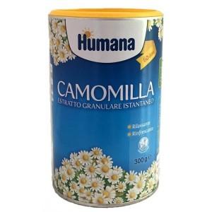 Humana Camomilla Granulare 300 G