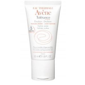 Eau Thermale Avene Tolerance Extreme Emulsione 50 Ml