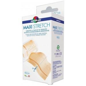 Master-Aid Stretch Cerotto A Taglio In Tessuto Elastico