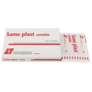 Same Plast Cerotto 7 X 20 Cm Per Cicatrici