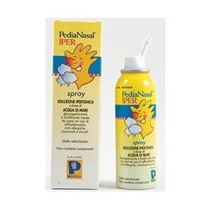 Offerta Speciale Pedianasal Spray Ipertonico 100 Ml 1 Pezzo
