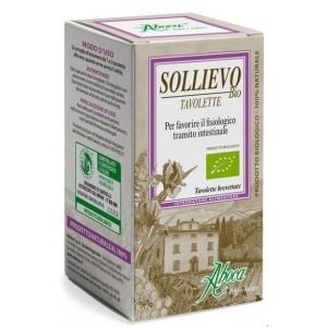 Offerta Speciale Sollievo Biologico 45 Tavolette