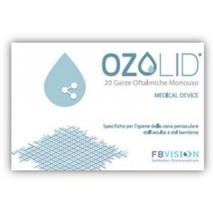 Offerta Speciale Garza Ozolid Oftalmica Tessuto Non Tessuto 20
