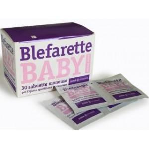 Offerta Speciale Blefarette Baby Salviettine Oculari Medicate