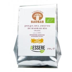 Baobab Aessere Ricarica Bio 150 G