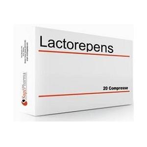 Lactorepens 20 Compresse