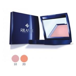 Rilastil Maquillage Fard Satinato 10 4 G